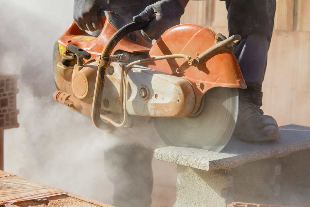 Silica Dust Compliance Assistance & Monitoring