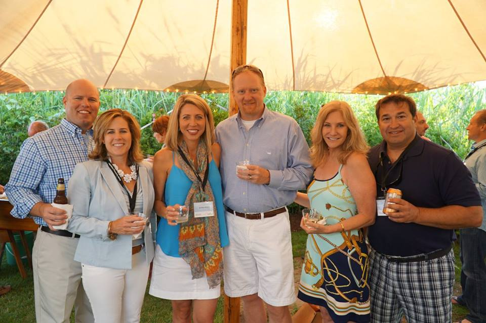Nantucket Dental Society Clambake.jpg