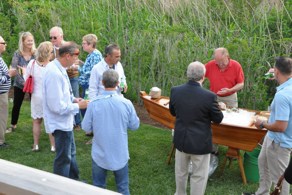 Nantucket Dental Society Welcome Drinks.jpg