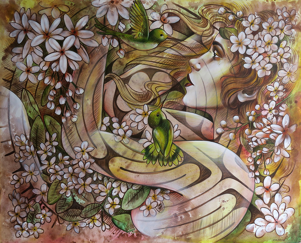 'Labyrinthe'