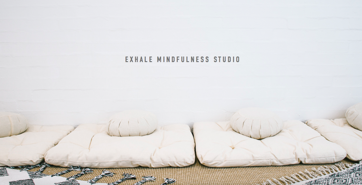 Exhale Mindfulness Studios - Corporate Mindfulness programs, Workshops & Courses