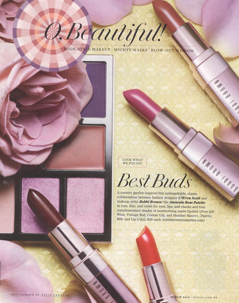 O Magazine - L'Wren Scott Collection March 2014.jpg