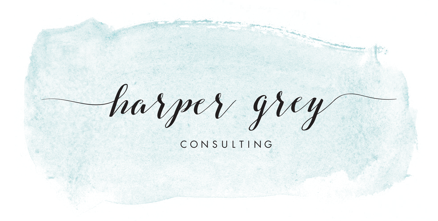 Harper Grey Consulting