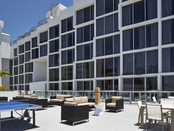 AC Hotel by Marriott – Miami Beach