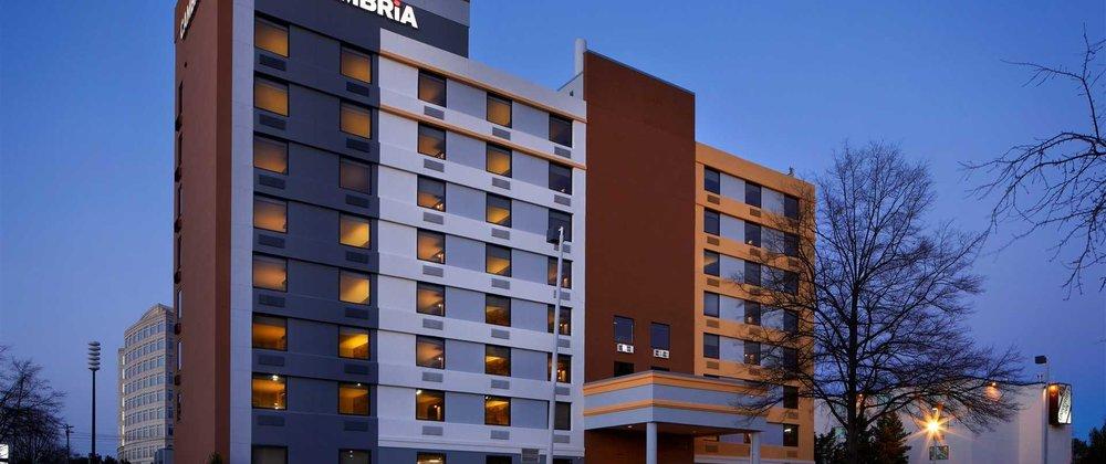 Cambria Hotel & Suites - Durham