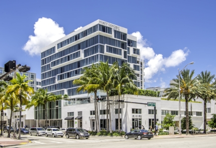 MIAMI BEACH– 1600 COLLINS