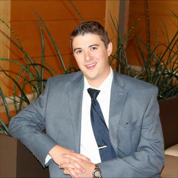 Adam Mauer Iberia Bank Mortgage