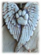 Ellen Sellers Angel Wings Pet Cremation