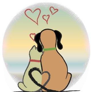 Ellen Sellers Happy Hearts Pet Rescue