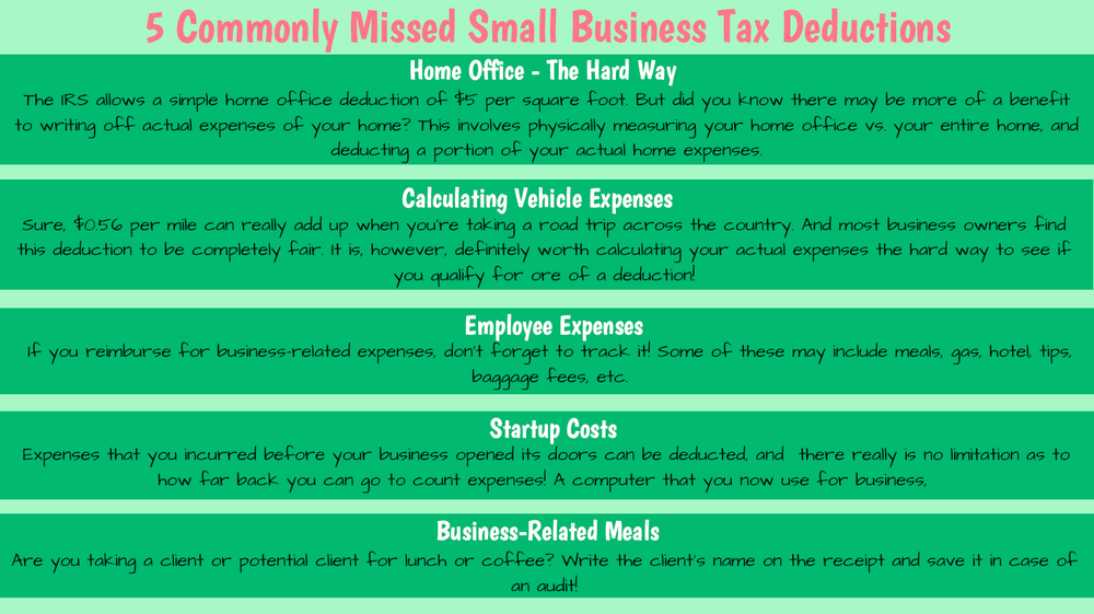 5 Commonly Missed Deductions.png