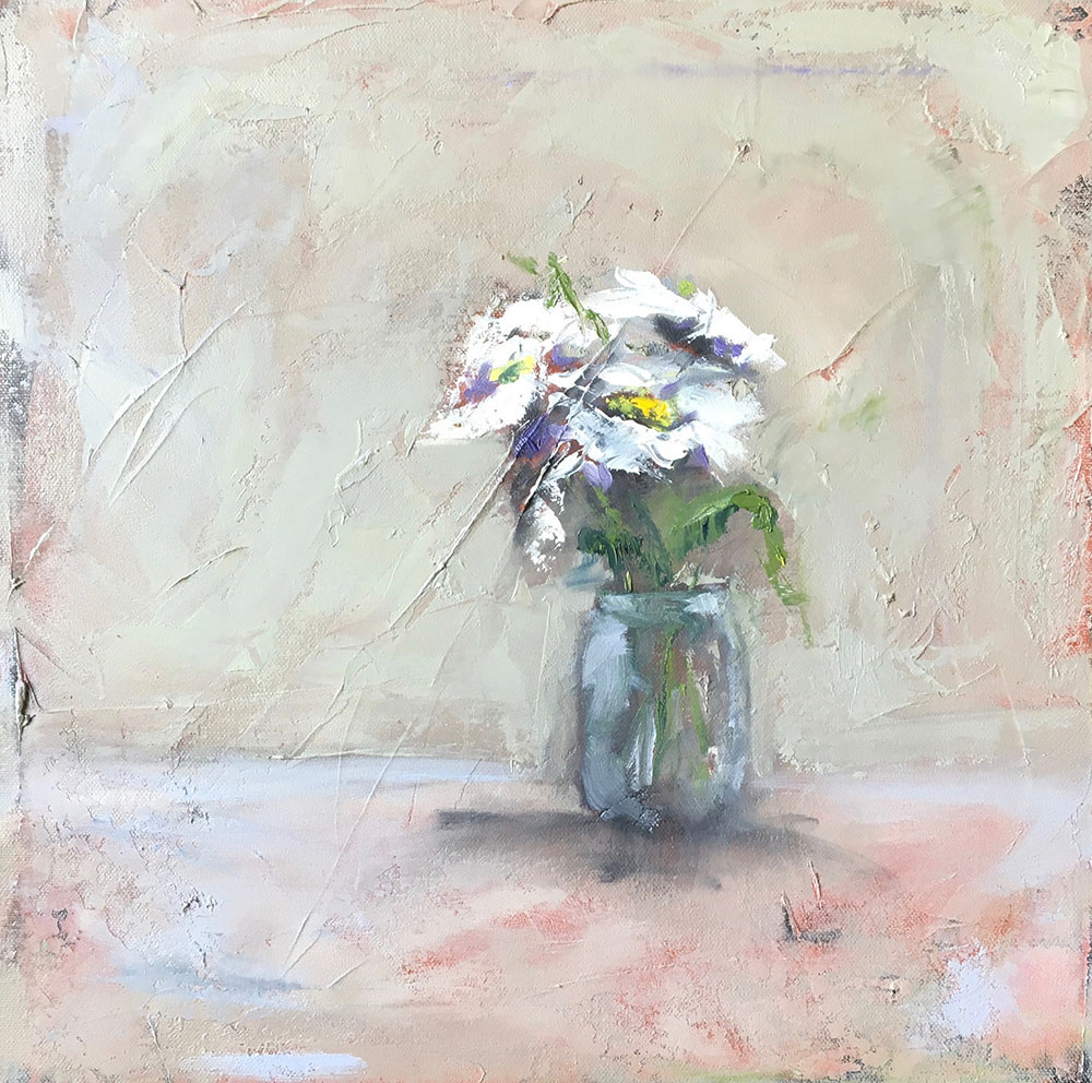 DAISIES, SOLD