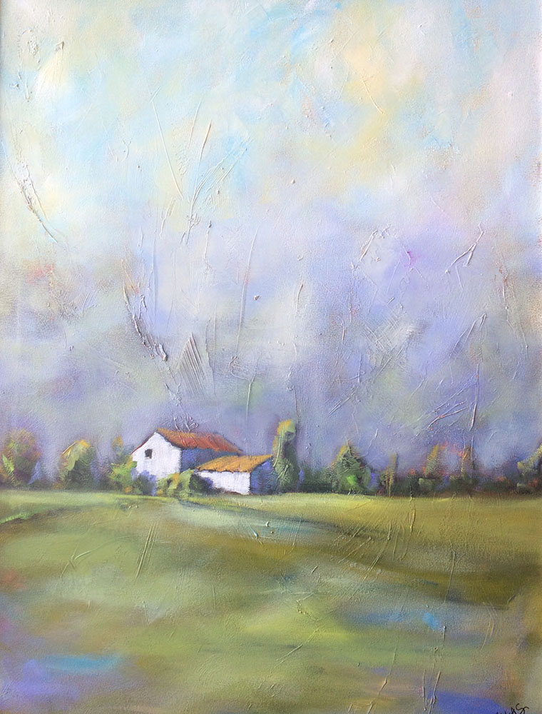 VINEYARD / SOLD