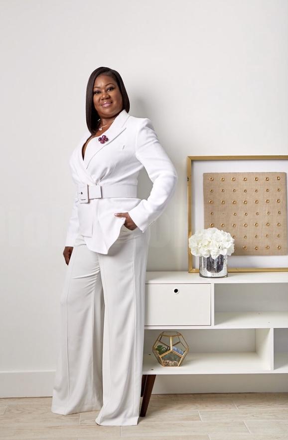 Sybrina Fulton - Activist (Mother of Trayvon Martin)