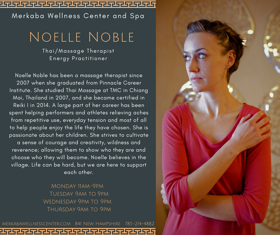 """The history and roots of Thai Massage as told by Noelle Noble The earliest historical reference to Thai Massage is an appointment to the royal Thai M massage department by King Barommatrikolokkanat. Though this appointment wasn't made until 1455 AD, scholars believe the true origins of Thai massage may go back as much as 3-4,000 years. Many artifacts and historical documentation were lost in the nearly 300 years of war between Thailand and Burma?  With deep roots in southern China, especially the GuanGxi area, the Thai people migrated to what is now Thailand. The many commonalities between Thai Massage and Chinese Massage are due to the many centuries of contact and interaction between the two countries. Likewise, Thai Massage shares many names and concepts with Indian Vedic practices--most likely due to influence through religion and trade. However, traditional Thai medicine consists of four branches: Traditional Thai Medicine = Doctor (think Traditional Chinese Medicine) Midwifery Orthopedic Medicine Therapeutic Thai Massage Thai way of life and methods of healing were intertwined with Buddhism, a sense of spirituality, as well as individual well-being. """"Buddhist teachings in relation to traditional Thai Massage are well documented in buddhist canon. Lord Buddha implemented roles and or remedies for treatments based on the presentation of the monks or by giving his own orders. These later became the rules and prescriptions for treating sick monks and afterwards they spread to communities (lay people). One interaction was documented between Lord Buddha and Dr. Jiwaka Komaraphat, who is revered as the founder of Thai Massage and Buddha's physician. Buddha sent a disciple to Komaraphat to ask for a prescription for a 30-day cleanse. Lomaraphat obliged and filled 3 lotus stems with herbal remedies. The cleanse was successful, and Komaraphat earned the Buddha blessing and title of exceptional Buddhist."""" What is Thai Massage? The focus of Thai Massage is to awaken and r"""