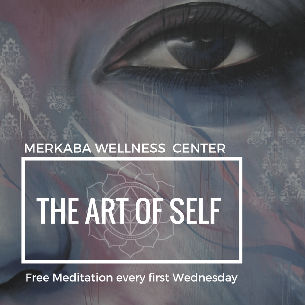 "In collaboration with Cassondra Jones of Foresee: Arts and Healing, we are happy to announce this free Guided Meditation class. Join us the first Wednesday of each month, from 6pm to 8pm. All levels are welcome.     CLICK HERE TO SECURE YOUR SPOT    ""We cannot make space to be creative, if we don't make space for our own well being."" ~ Cassondra Jones  **Foresee: Arts and Healing is a local Lawrence group that focuses on creative healing and mental health. For more information on this group visit.**   https://www.meetup.com/Lawrence-Art-and-Healing/    841 New Hampshire   785-214-4882    www.merkabawellnesscenter.com"