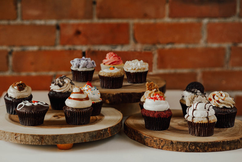 Tcakes Cupcakes Cakes Boulder