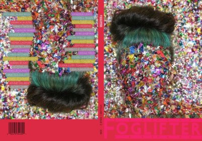 Foglifter Magazine, Issue 2. 2016