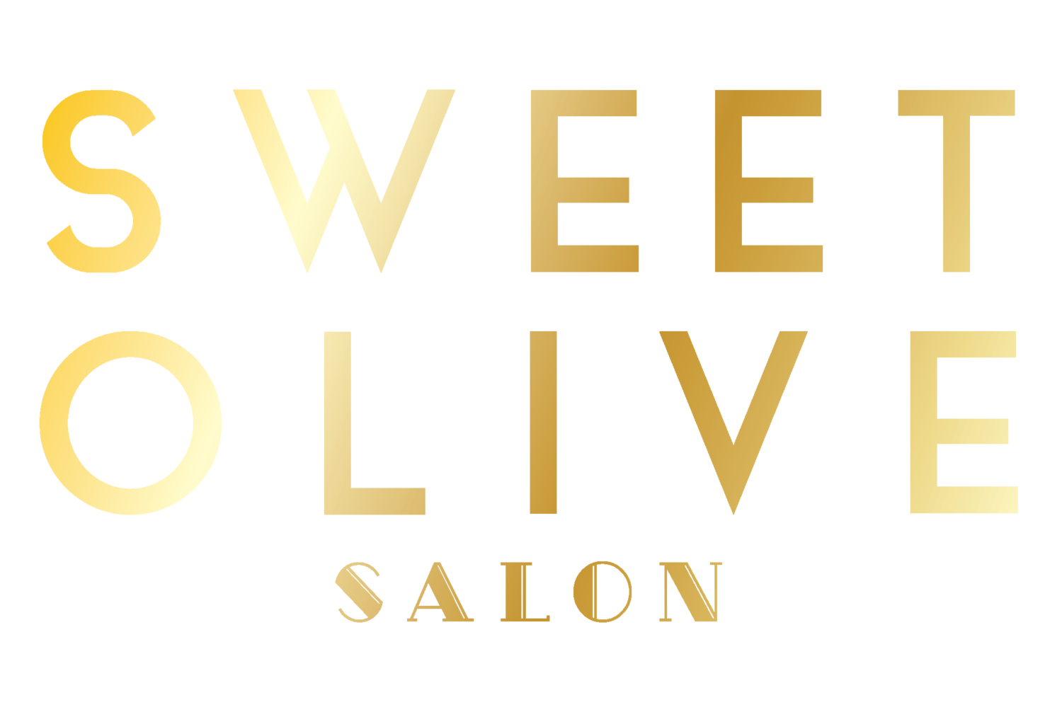 Sweet Olive Salon