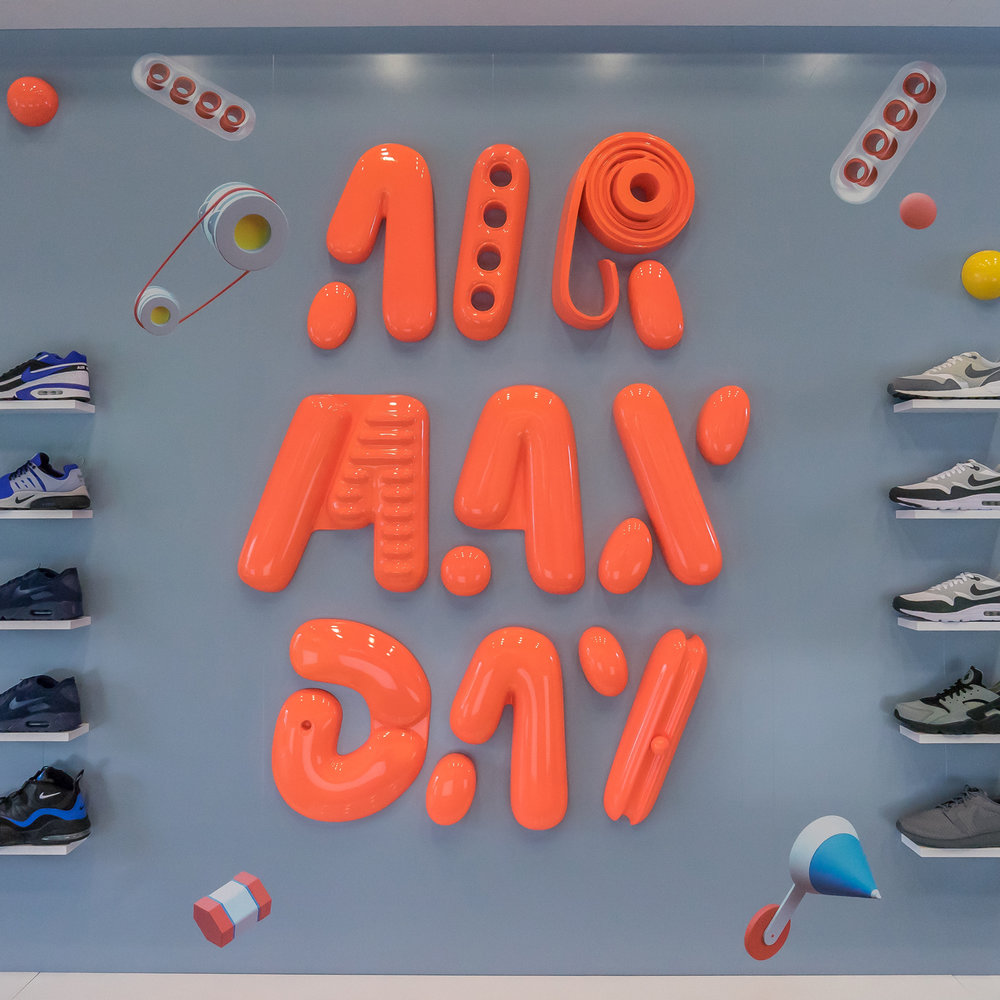 Air Max Day Pop-Up