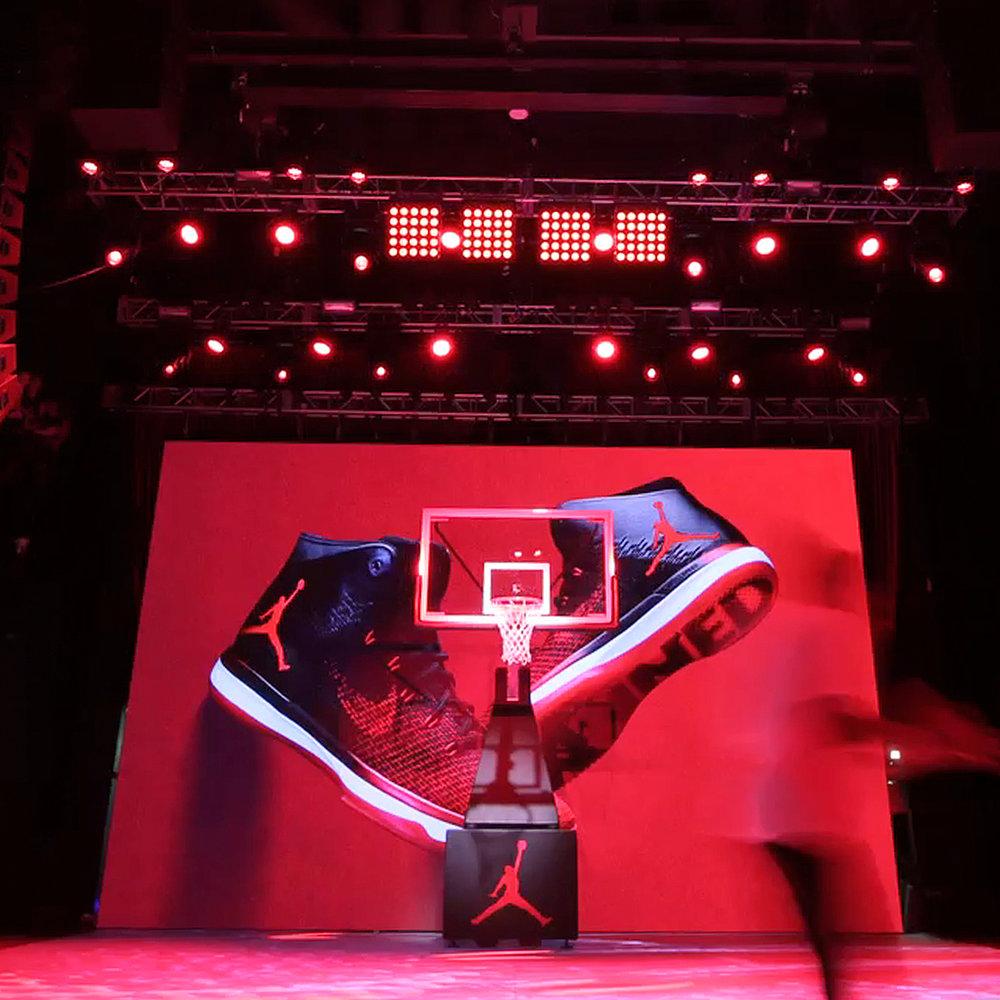 Air Jordan First to Fly