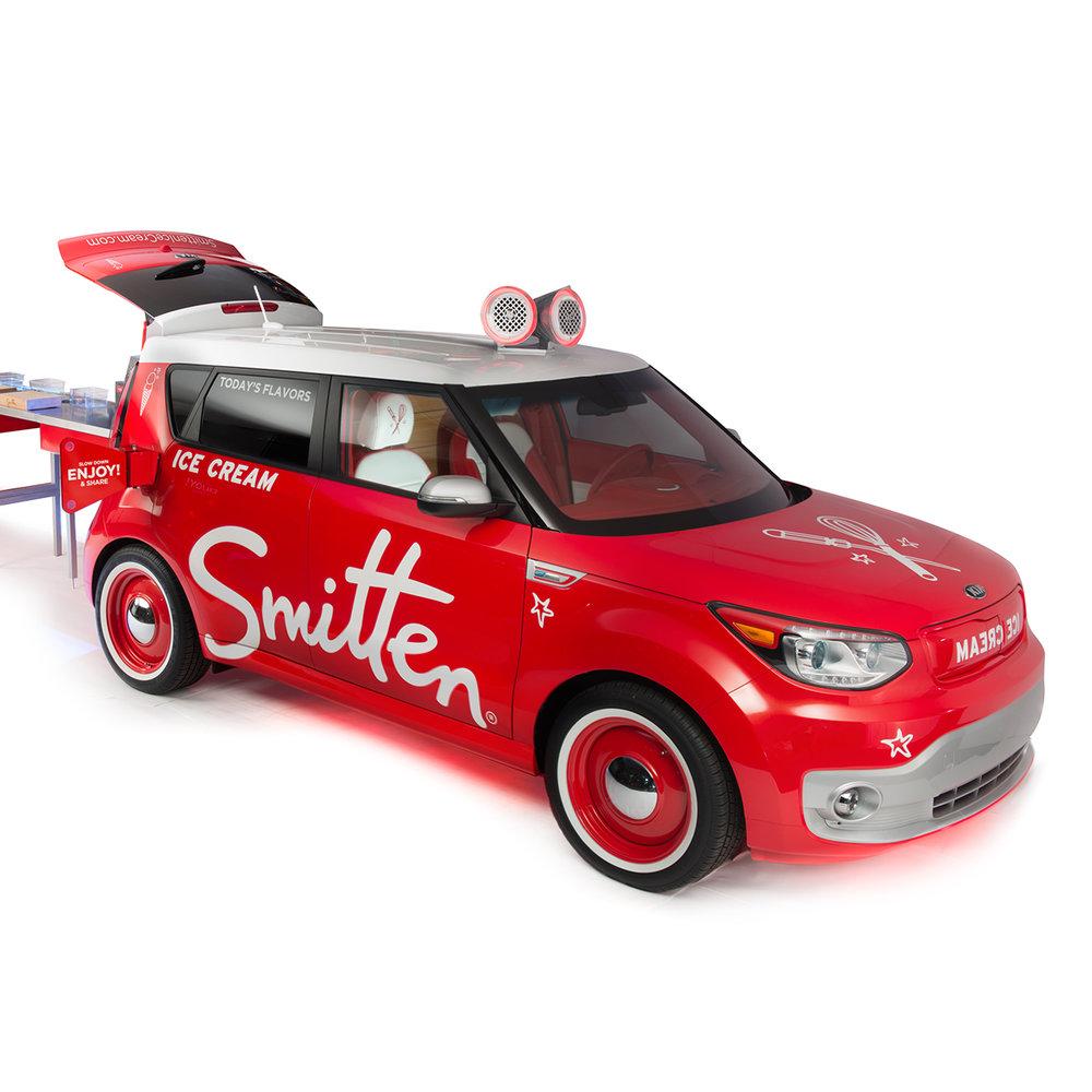 Smitten Concept Car