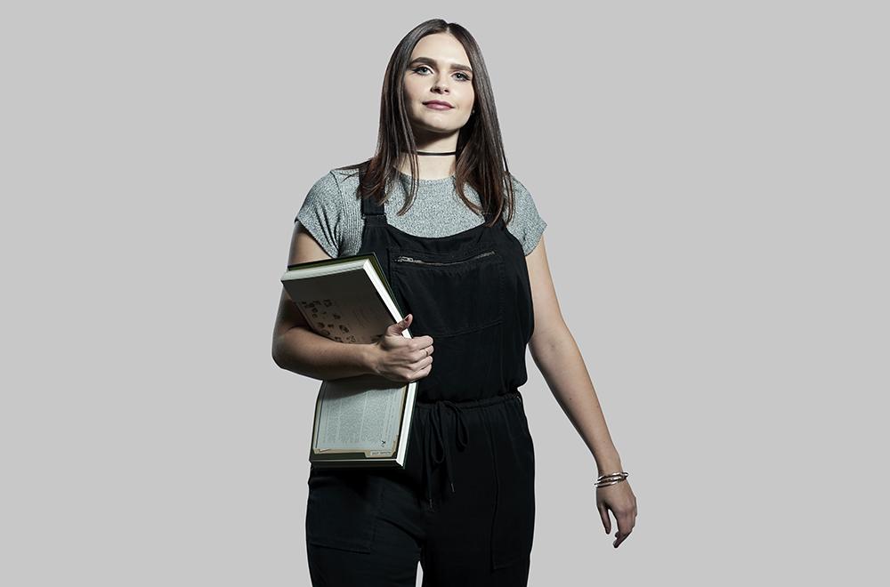 Madison Cole