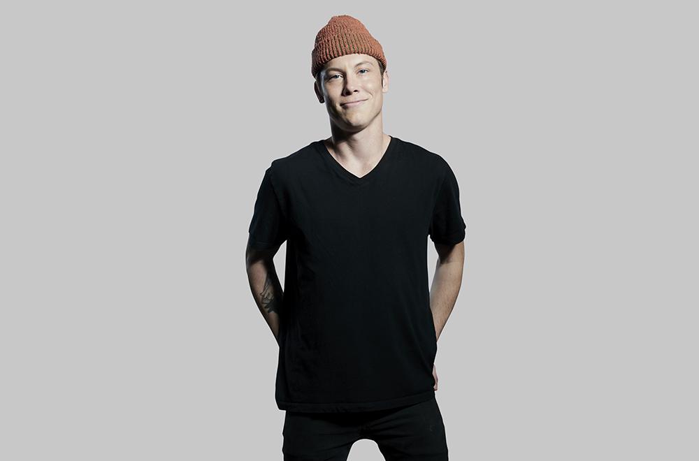 Erik Berglund