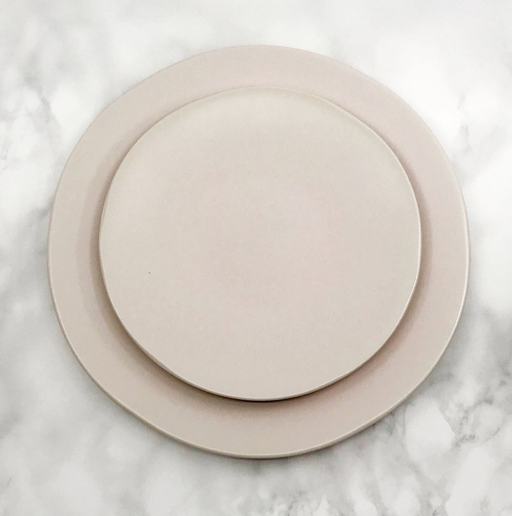 Stoneware Collection - Blush