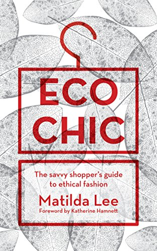 Matilda Lee Eco Chic