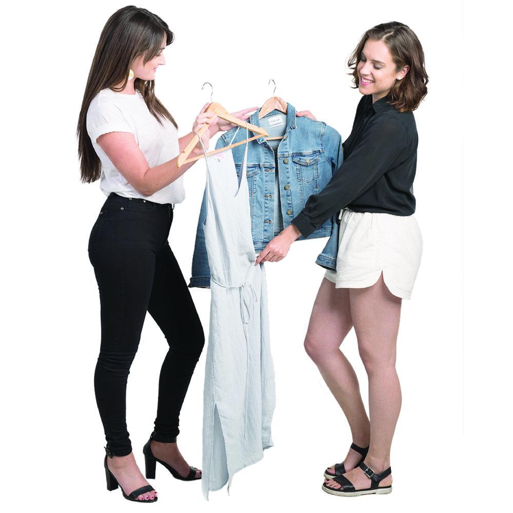 Clothes Loop Melbourne Start Up
