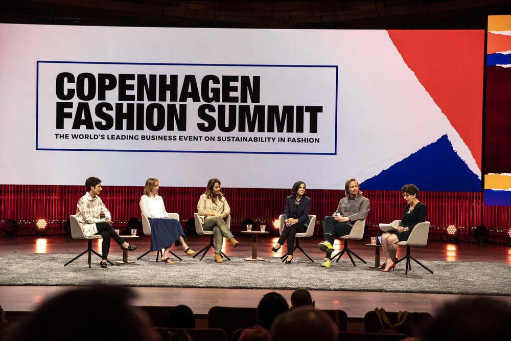 Copenhagen fashion summit