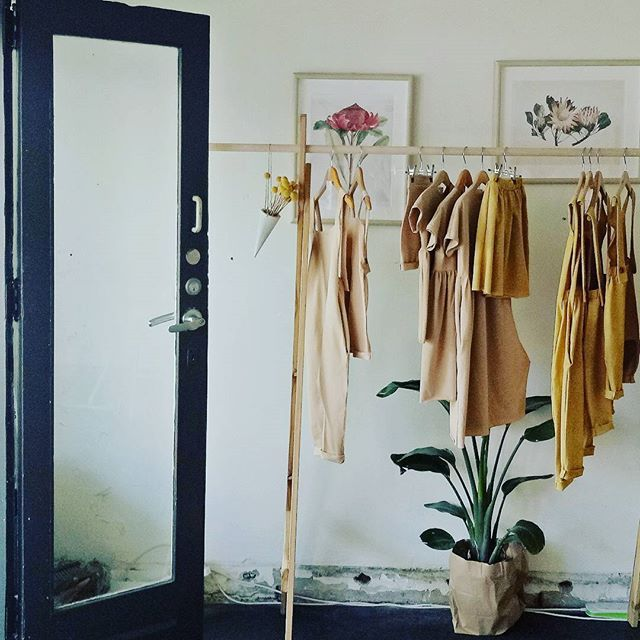 Natural Dye Conference