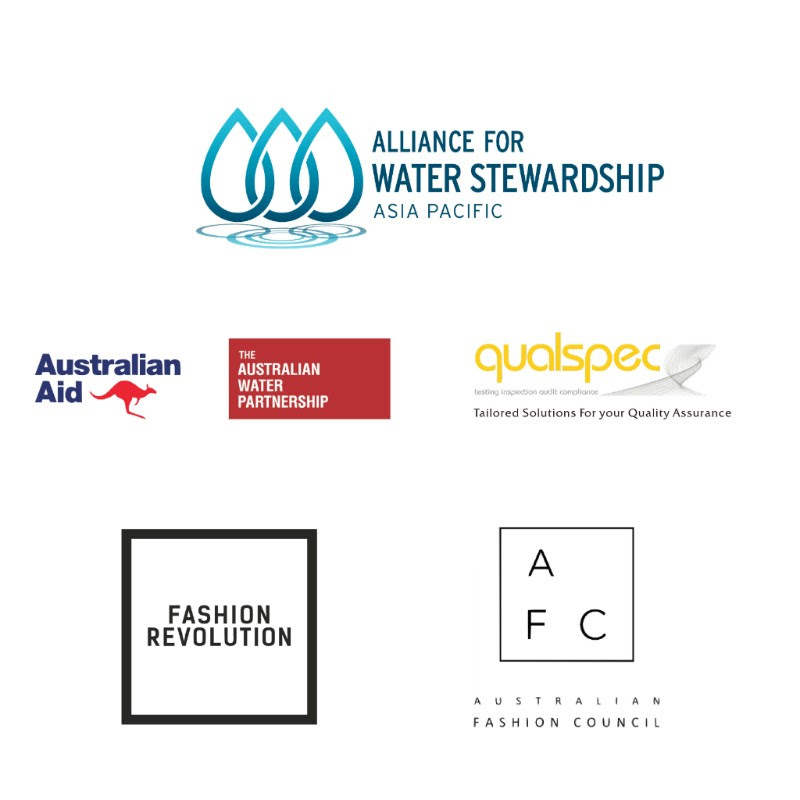 water stewardship event