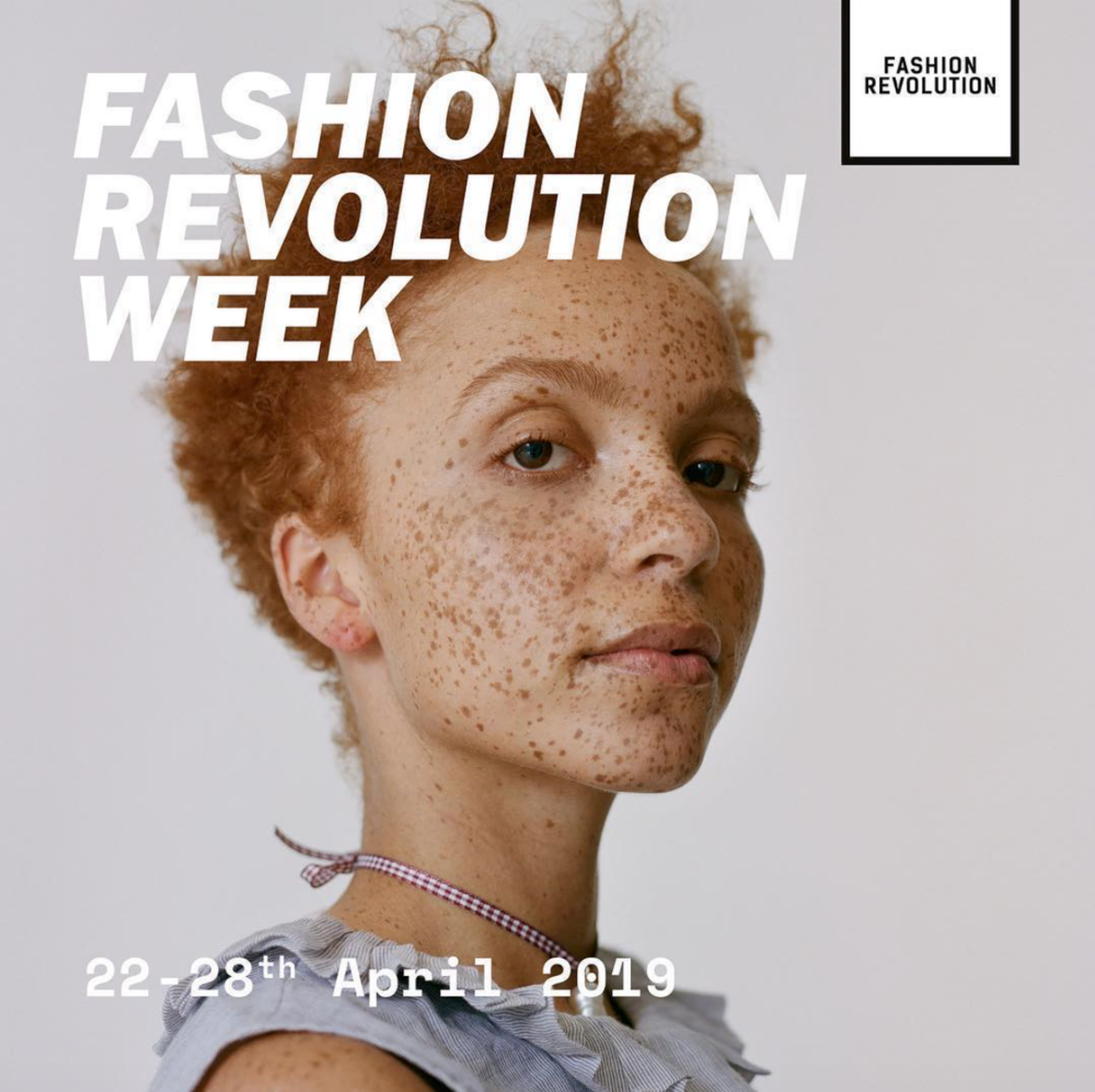 fashion revolution 2019