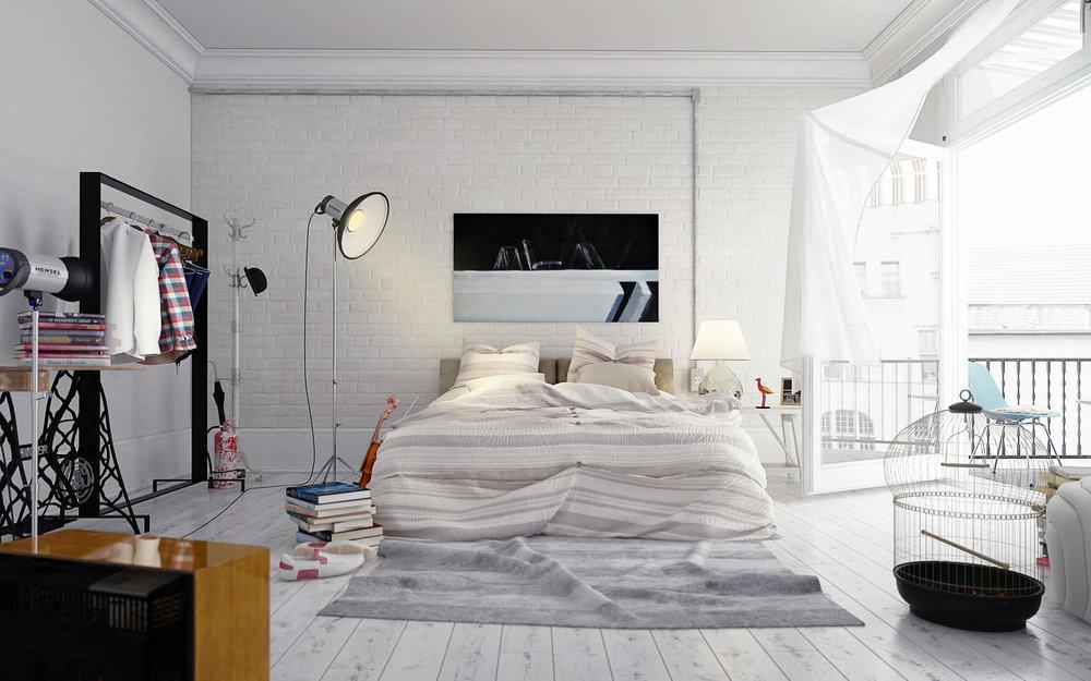 sleep it better- lets re-shoot your bedroom