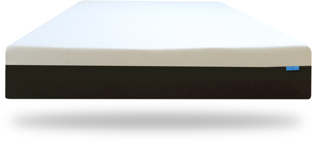 "The Bear Mattress is delivered to your door in 4-7 days. The 10"" mattress uses Celliant technology in the cover and graphite infused memory foam along with rapid response foam layers to deliver a comfortable sleep surface that promotes faster recovery."