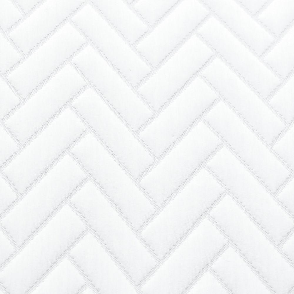 Mattress Cover Close-Up