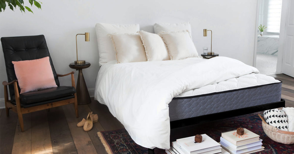 Bedaga Mattress Review — MAYBE.YES.NO | Best Product Reviews on ...