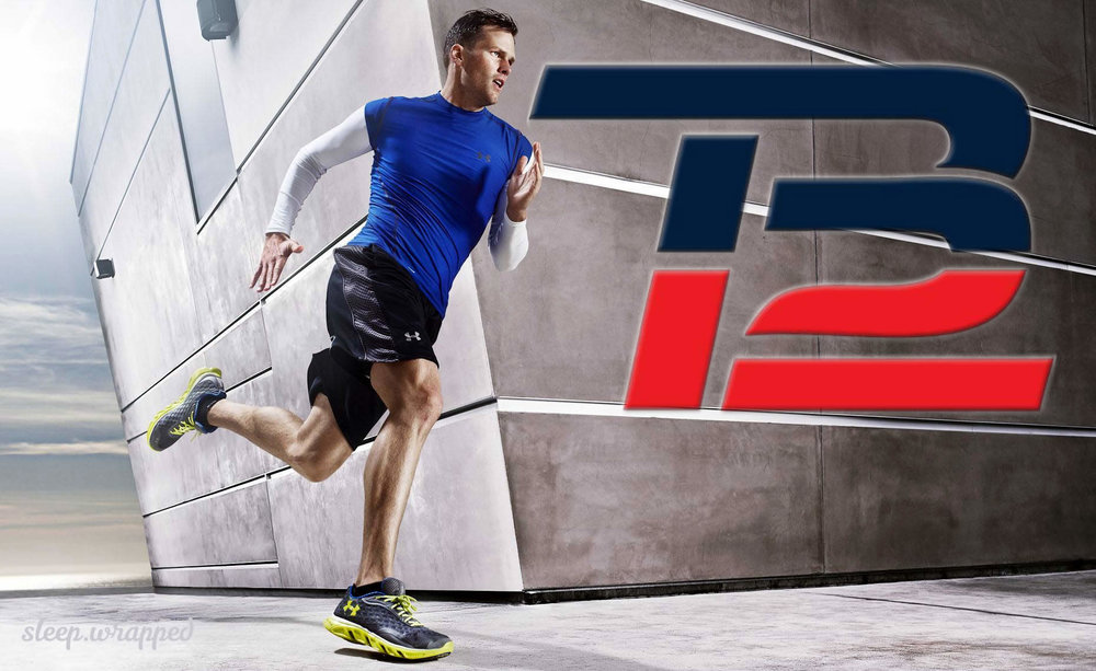 9ef7485ba9 Under Armour Athletic Recovery Sleepwear Review inspired by Tom ...