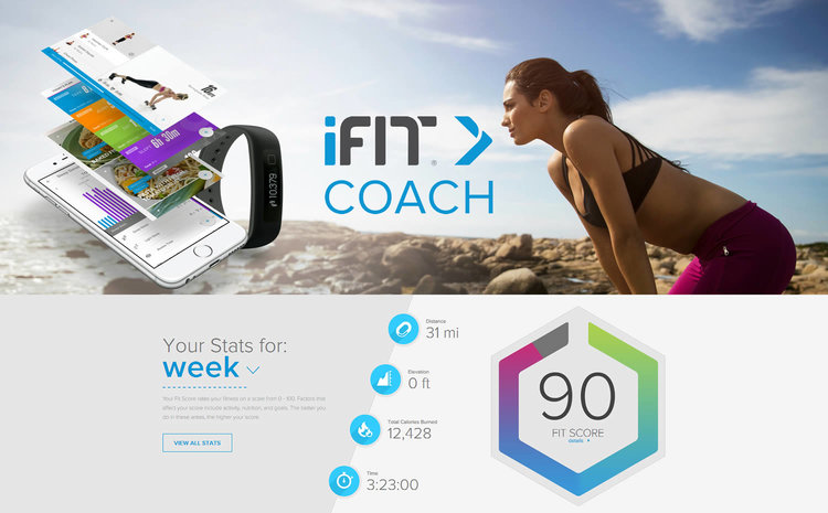 Why iFit Coach with your NordicTrack or ProForm Equipment