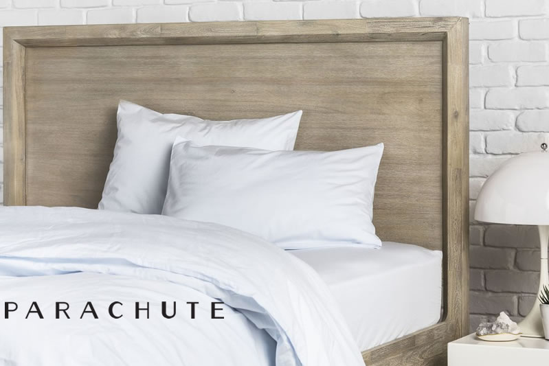Fresh Parachute Home Percale Venice Set $369 Model - Amazing percale bed sheets Fresh