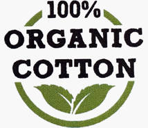 Certified organic cotton bedding