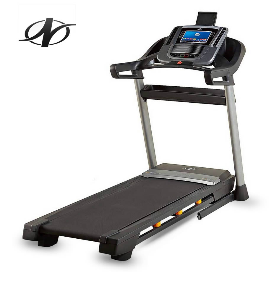 THE NORDICTRACK C990 IS A RELIABLE TREADMILL PACKED WITH FEATURES UNDER $1,000