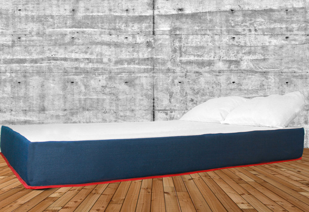 FREEDOM SLEEP MATTRESS IS  ECO FRIENDLY   MADE WITH Certi-PUR® CERTIFIED MATERIALS