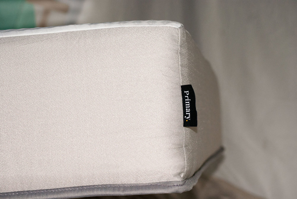 PRIMARY MATTRESS COVER IS THOUGHTFULLY DESIGNED WITH AN ATTRACTIVE PROFILE