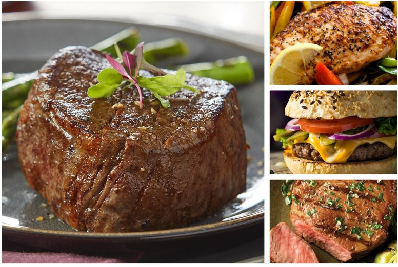 Chicago Steak Company Dad's Day Deal