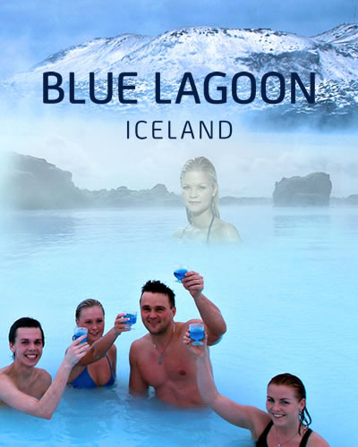 Spa experience like no other at Blue Lagoon