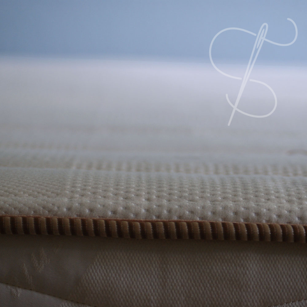 ZENHAVEN MATTRESS IS SUPERBLY HANDCRAFTED FROM THE INSIDE TO THE OUTER COVER