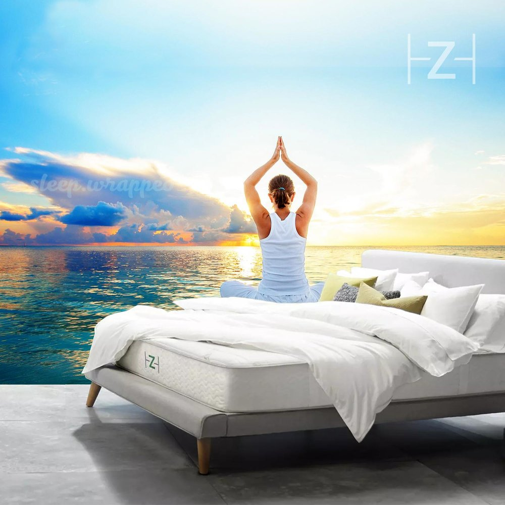 Zenhaven Mattress Review