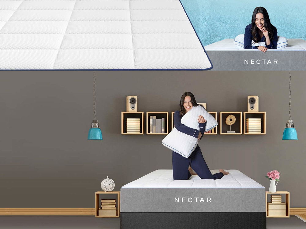 Nectar Mattress Review Maybe Yes No Best Product Reviews On